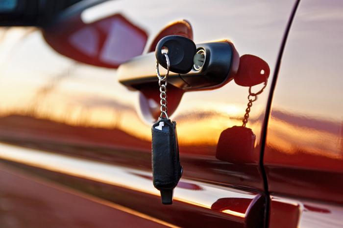 Awaryjne otwieranie samochodów w Zabrzu